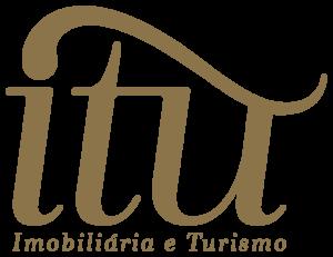 Logotipo ITU-Dourado